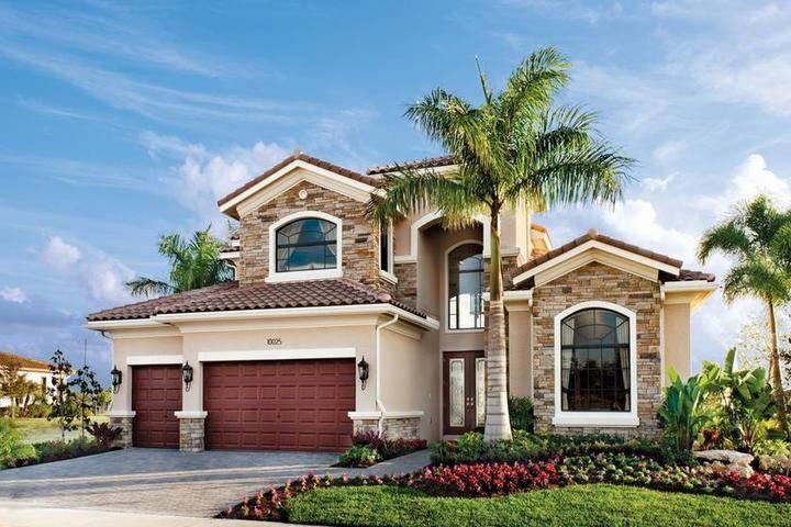 经济学家:美国房地产市场强劲表现将延续