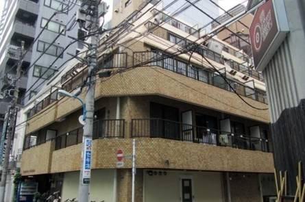 东京市·歌舞伎  伎町公寓