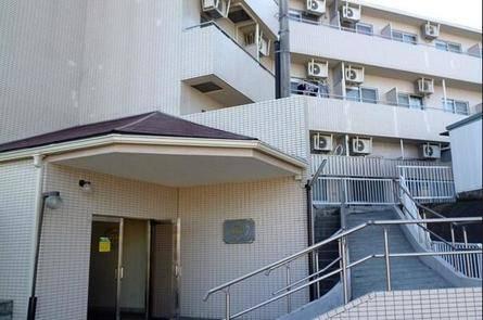 东京市·八王子市 北野町公寓