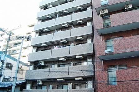 大阪市·西区  南堀江公寓