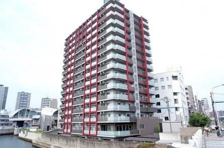大阪市·浪速区 人气高档公寓