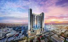 泰国清迈-清迈新概念精品123公寓
