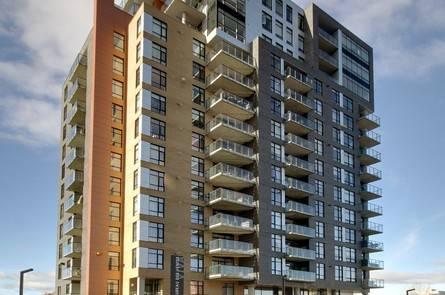 蒙特利尔·LAVAL市中心商业区Viva都市公寓 | 推荐户型:2睡房+2卫浴
