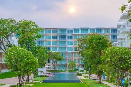华欣·Wan Vayla华欣海滩高端公寓