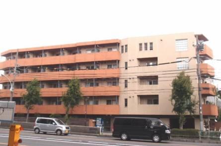 东京市·东京都杉并区  高户井精品单身公寓