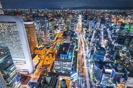 大阪市·大阪府浪速区 休闲住宅公寓