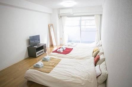 东京市·东京両国民宿 airbnb运营中