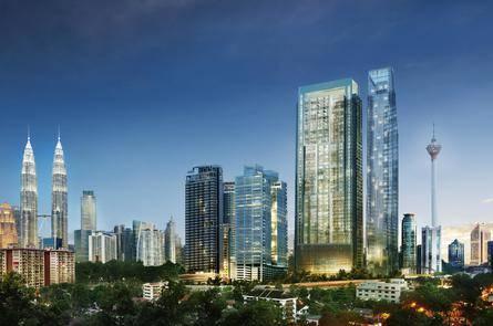 吉隆坡·铂金公寓