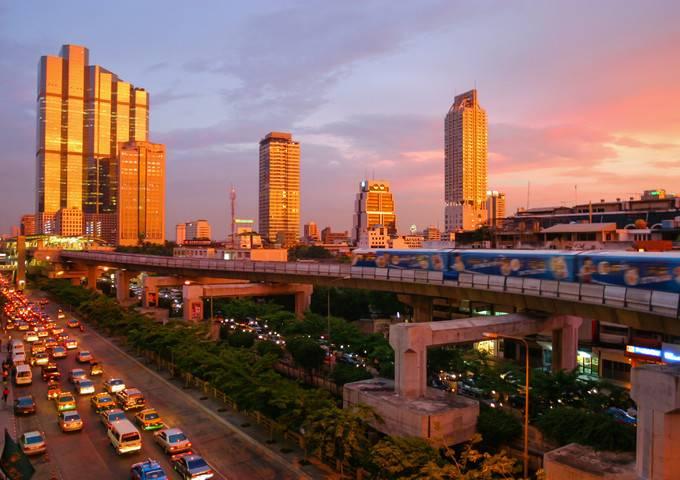 泰国优质房产两周售罄!?错过认筹品牌房,别再错过有路首发的曼谷价值洼地