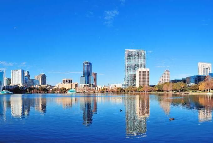 美国房产净收益超8%!Top3开发商莱纳打造完美区位项目