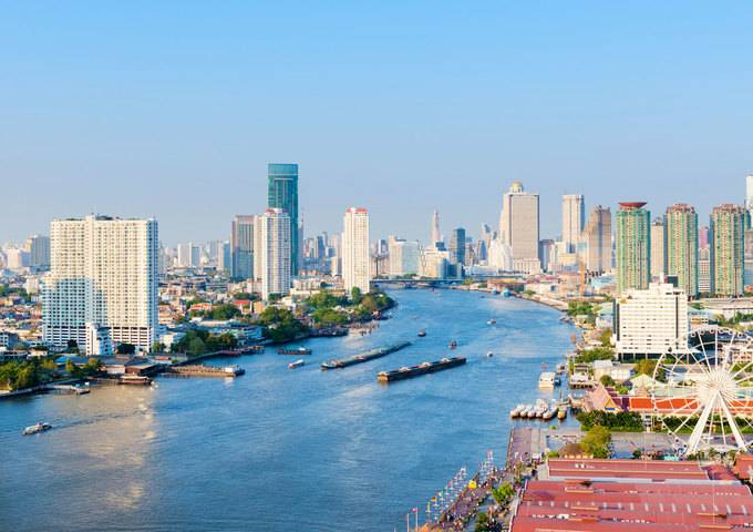 泰国房产推荐 品牌开发商联合打造 50万置业曼谷BTS线价值洼地