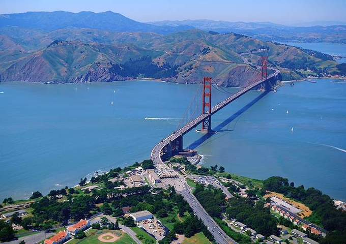 """美国房价哪儿会涨?旧金山登顶全美家庭收入排名,投资""""钱""""景持续看好"""