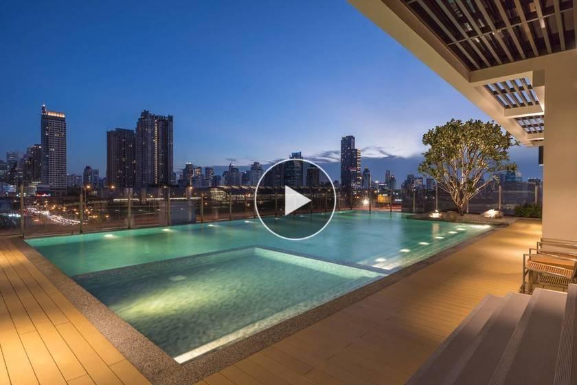 泰国曼谷-Rythme Asoke 2