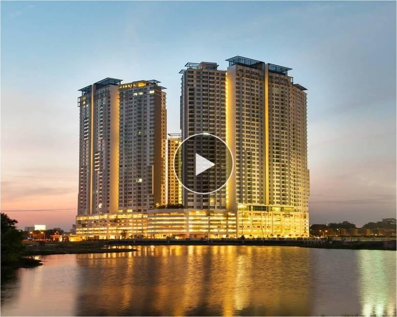 MalaysiaJohor bahru-Liyang golden bay