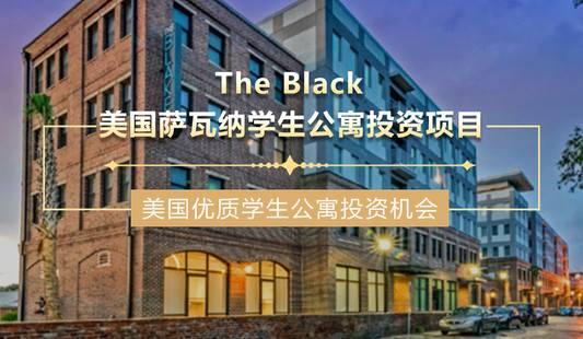 The Blake美国萨瓦纳学生公寓投资项目