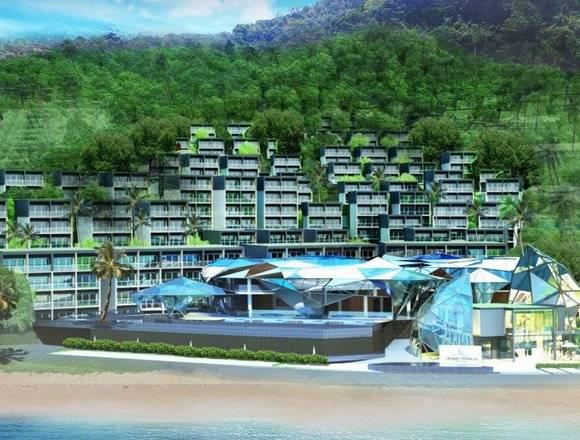 Grand Himalai海景公寓