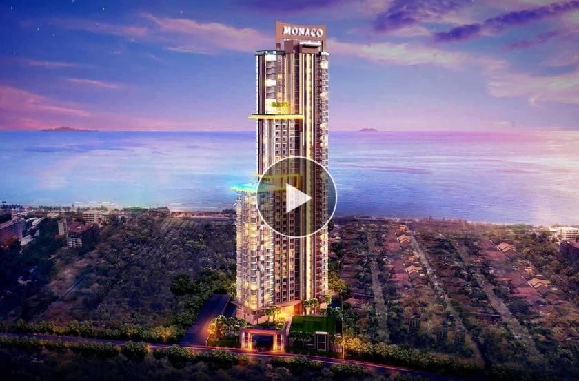 Thailandpattaya-Monaco on the Riviera