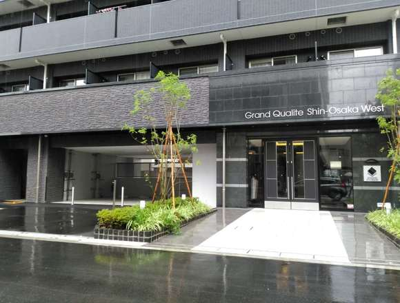 Grand Qualite 西新大阪