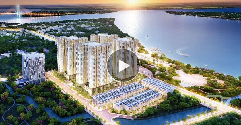 越南胡志明市-Q7 Saigon Riverside
