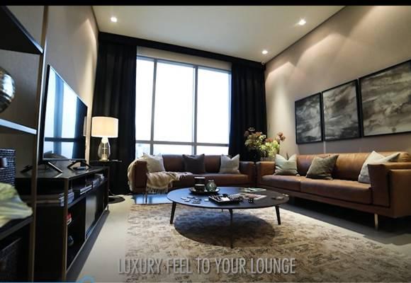 绿色公寓(迪拜最低总价包租)