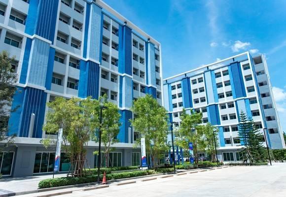 Umini曼谷国际二期外企公寓