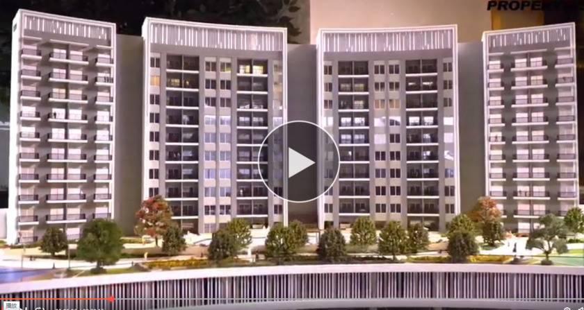 阿联酋迪拜-维沃兹公寓