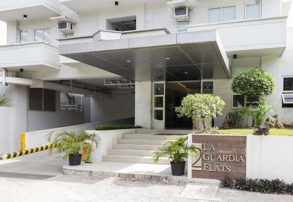 盖迪亚公寓II