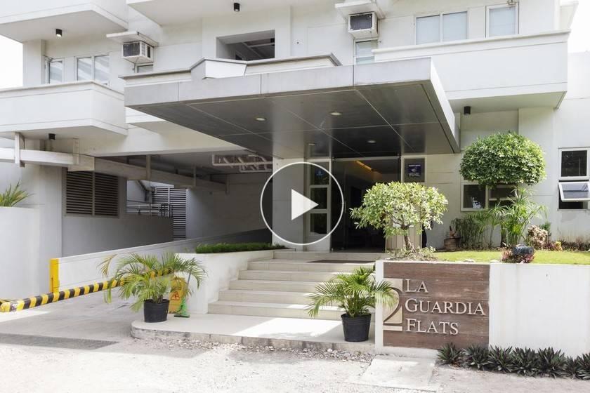 PhilippinesCebu-THE GUARD FLATS 2