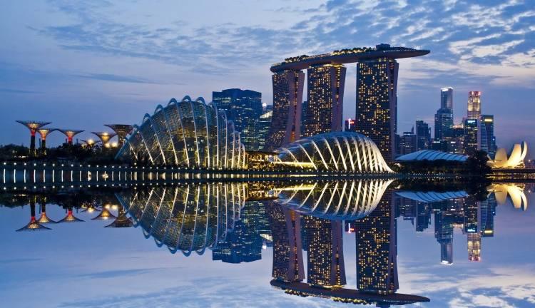 新加坡就业准证EP