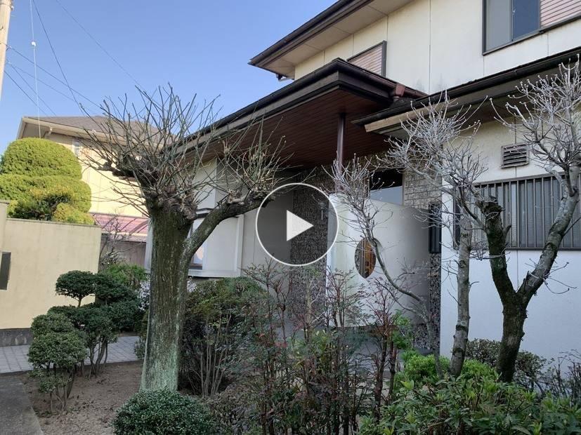 日本松山市-「优墅·院子系列」NO.2-松山花园独栋别墅