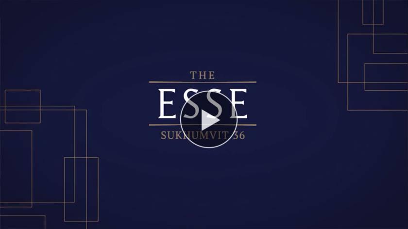 泰國曼谷-ESSE Sukhumvit 36