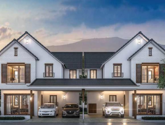 泰国房产顾问带你揭秘清迈富人区别墅