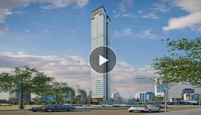 菲律宾曼达卢永-马尼拉CBD中心公寓