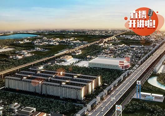 18.6万买曼谷包租学生公寓! 有路带你闲逛周边大学校园和大型商超!