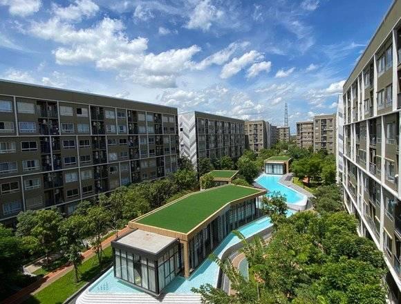 曼谷大学城学生公寓第二期