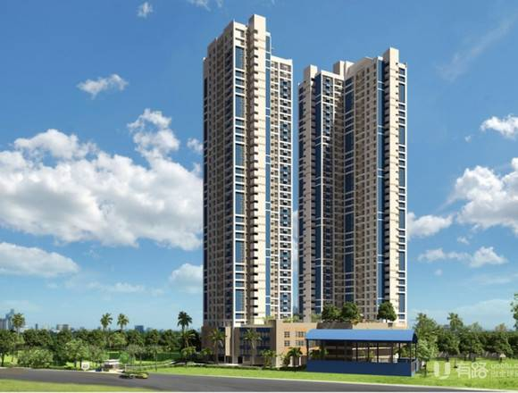 Axis residence