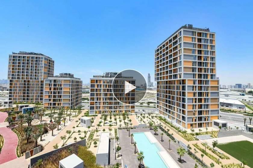 UAEDubai-Midtown Noor