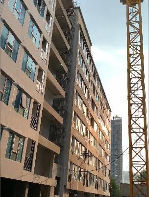 曼谷金融街公寓