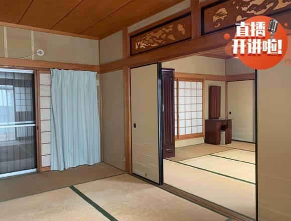 占地385平大面积日本豪华别墅,这个价格你看值不值!