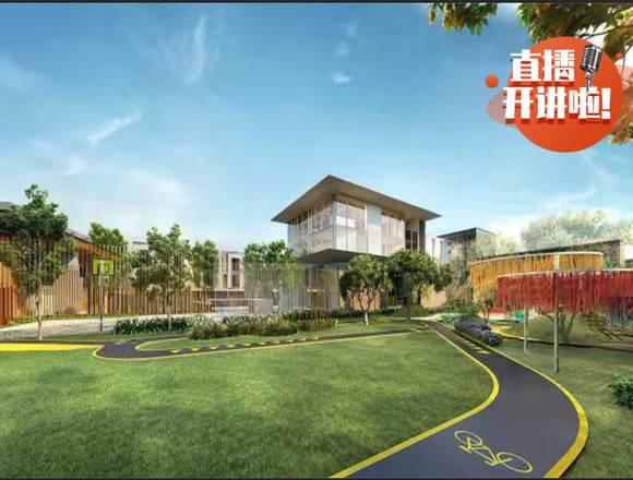 全方位解析曼谷高端摩登别墅,满足您的所有看房需求