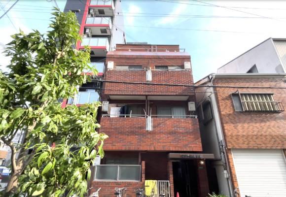 梅田北公寓
