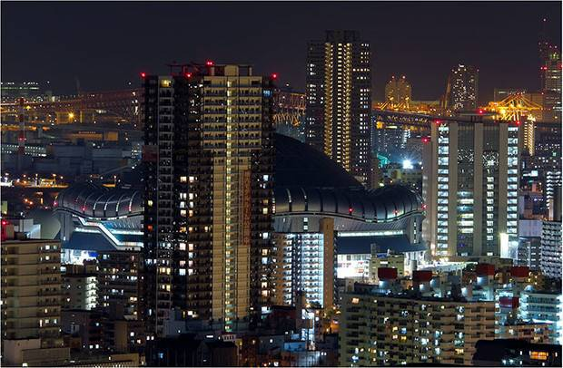 瑞麦地产:日本房产的高出租率根本原因